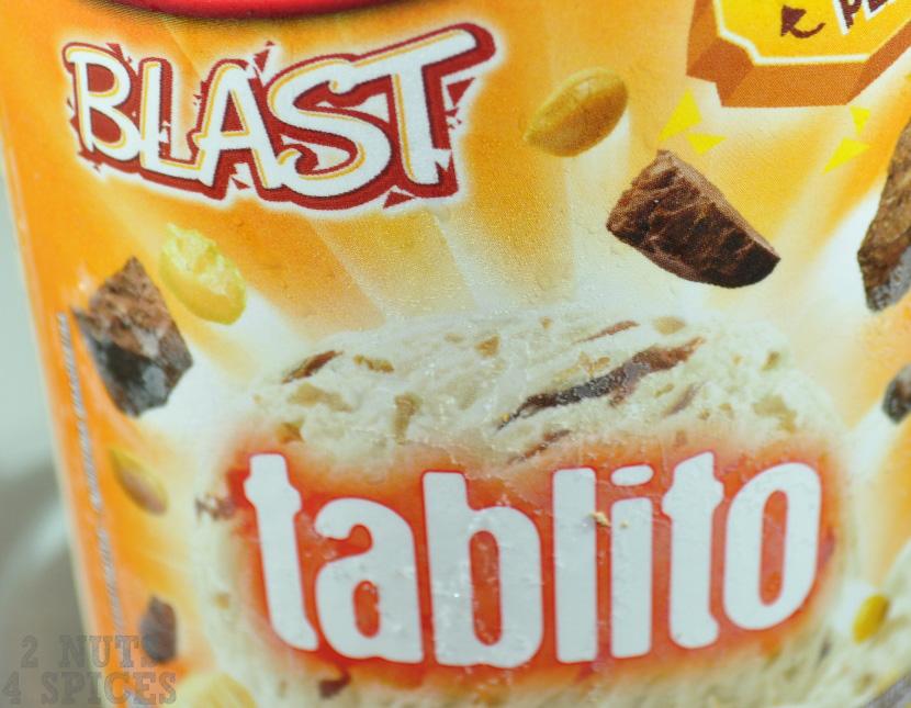 blast tablito blast
